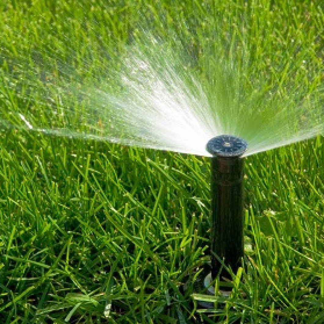 Call us for irrigation installation in Iowa City, IA